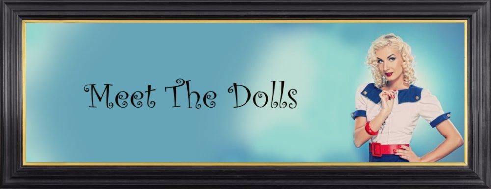 Meet-The-Dolls