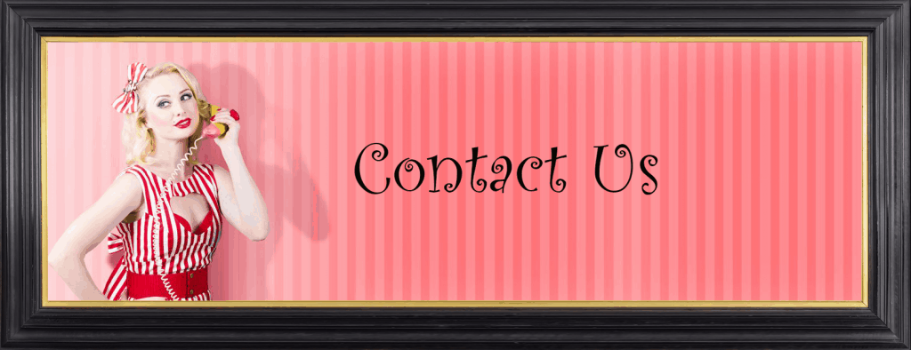 Contact Shampoo Dolls Salon