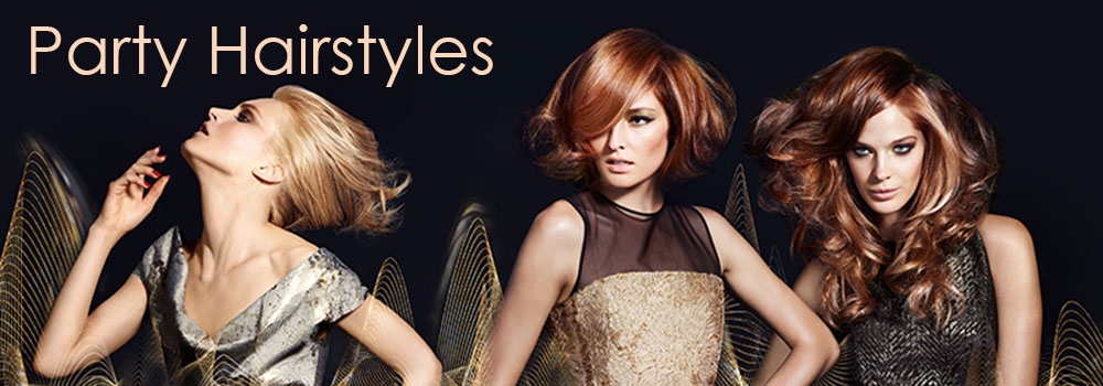Party-Hairstyles