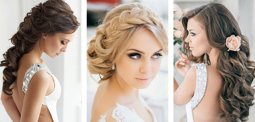 wedding hair and makeup Shampoo Dolls Salon