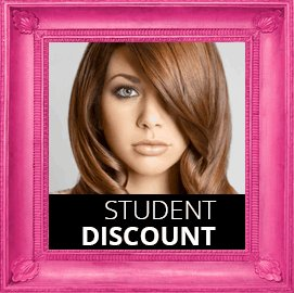 20% Discount with Student ID
