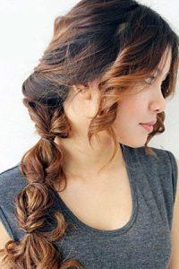 boho-ponytail