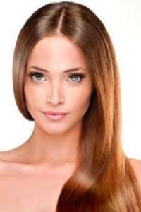 box hair color