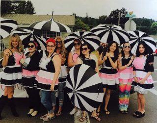 Parade Dolls