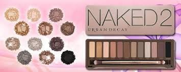 Let's Get Naked! Creating a Natural Look